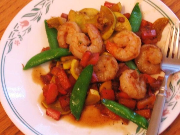 shrimp-veggie-stir-fry