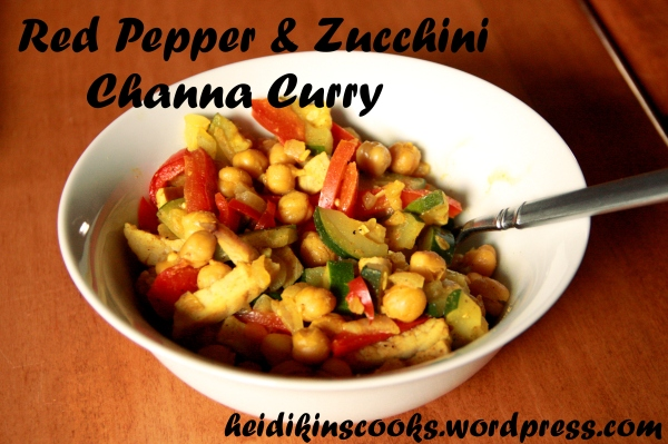 heidikinscooks_red pepper chickpea curry_april 2013