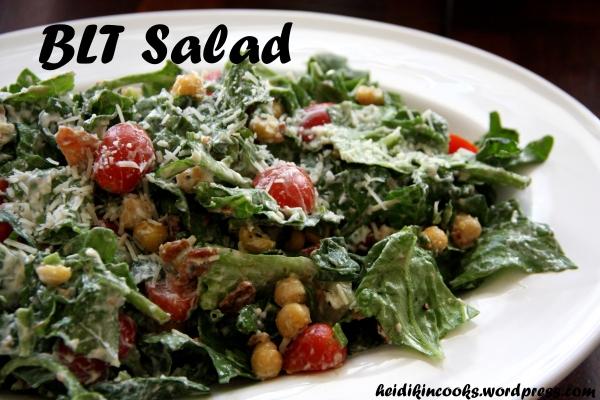 heidikinscooks_blt salad_June 2013