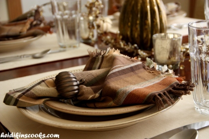 Tablescape_Harvest Fall Feast 1_heidikinscooks_Nov 2013