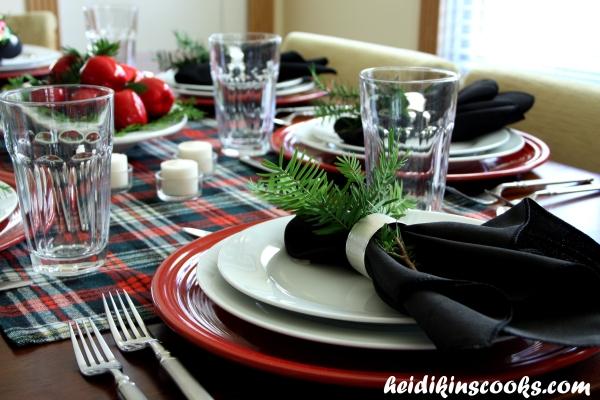 Tablescape_Christmas Plaid 15_heidikinscooks_Dec 2013