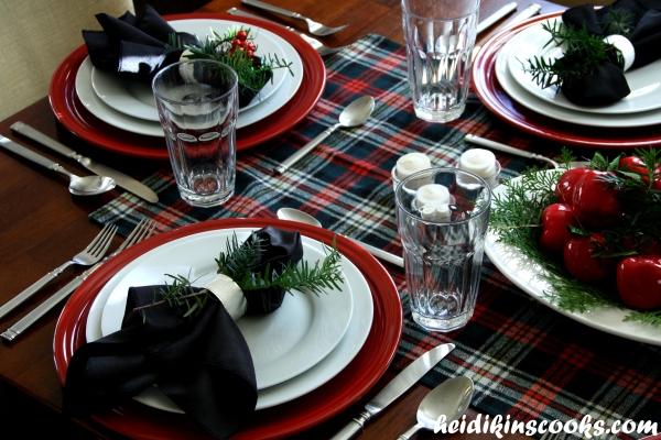 Tablescape_Christmas Plaid 22_heidikinscooks_Dec 2013