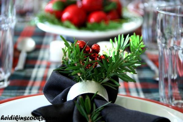 Tablescape_Christmas Plaid 7_heidikinscooks_Dec 2013