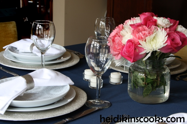 Formal Table Setting_Silver and White 4_heidikinscooks_Jan 2014
