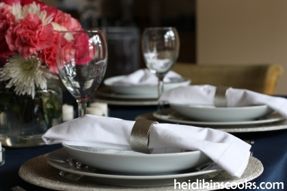 Formal Table Setting_Silver and White 8_heidikinscooks_Jan 2014