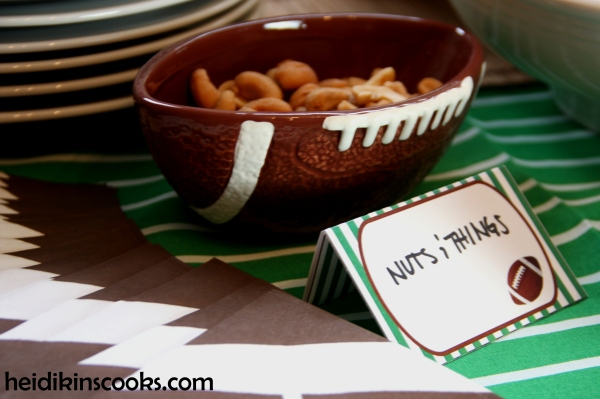 Super Bowl Football Party Buffet Tablescape_heidikinscooks_January 2015 (4)